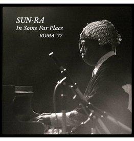 Strut Sun Ra - In Some Far Place: Roma '77