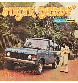 Strut Joe King Kologbo & The High Grace - Sugar Daddy