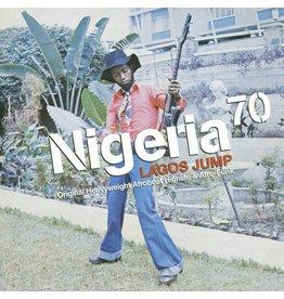 Strut Various - Nigeria 70: Lagos Jump
