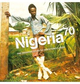 Strut Various - Nigeria 70: The Definitive LP Edition