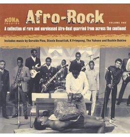 Strut Various - Afro-Rock Vol. 1