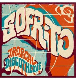 Strut Various - Sofrito: Tropical Discotheque