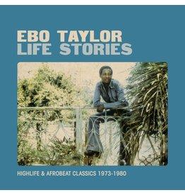 Strut Ebo Taylor - Life Stories
