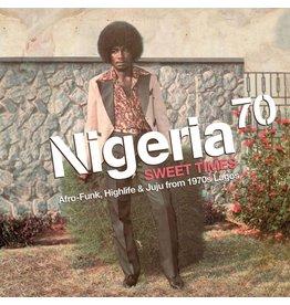 Strut Various - Nigeria 70: Sweet Times