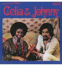 Wagram Music Celia Cruz & Johnny Pacheco - Celia & Johnny
