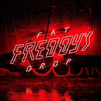The Drop Fat Freddy's Drop - Bays