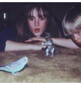 Saddle Creek Records Big Thief - Masterpiece