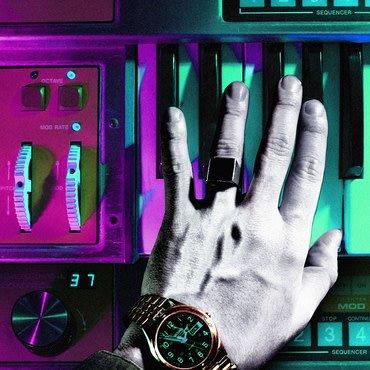 Italians Do It Better Chromatics - Tick Of The Clock