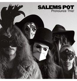 Riding Easy Records Salem's Pot - Pronounce This! (Coloured Vinyl)