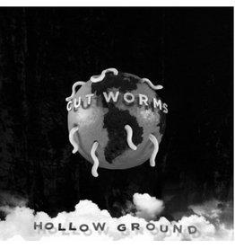 Jagjaguwar Cut Worms - Hollow Ground (Red Vinyl)
