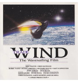 Pacific City Sound Visions Various - Tradewinds: The Wavesailing Film