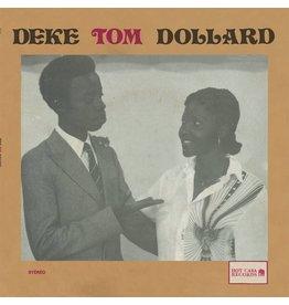 Hot Casa Deke Tom Dollard - Na-You