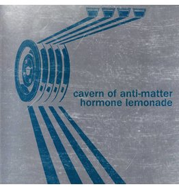 Duophonic Cavern Of Anti-Matter - Hormone Lemonade