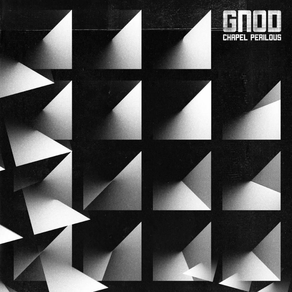 Rocket Recordings Gnod - Chapel Perilous
