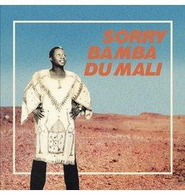 Africa Seven Sorry Bamba - Du Mali