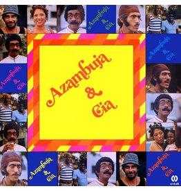 Far Out Recordings Azambuja & Cia -  Azambuja & Cia