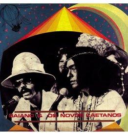 Far Out Recordings Baiano & Os Novos Caetanos - Baiano & Os Novos Caetanos