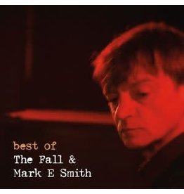 Secret Records The Fall / Mark E Smith - Best Of