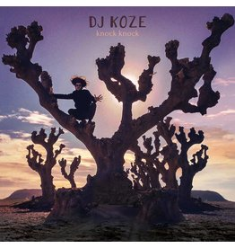 Pampa Records DJ Koze - Knock Knock