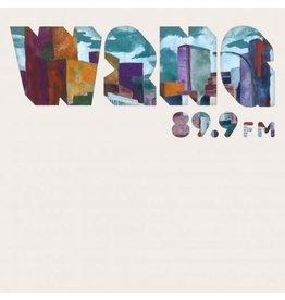Numero Group Various - W2NG: 89.9 FM (Blue Vinyl)