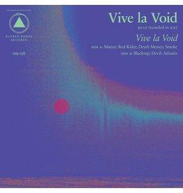 Sacred Bones Records Vive La Void - Vive La Void (Coloured Vinyl)