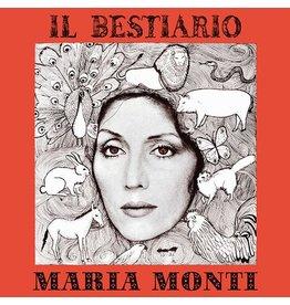 Unseen Worlds Maria Monti - Il Bestiario