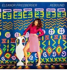 French Kiss Eleanor Friedberger - Rebound