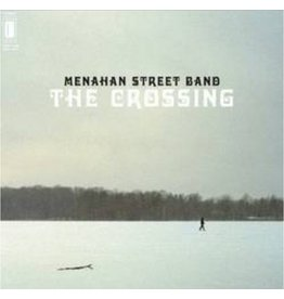 Daptone Records Menahan Street Band - The Crossing
