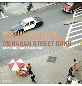 Daptone Records Menahan Street Band - Make The Road By Walking
