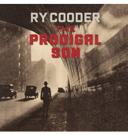 Conchord Ry Cooder - The Prodigal Son