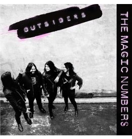 Role Play Records The Magic Numbers - Outsiders
