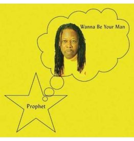 Stones Throw Prophet - Wanna Be Your Man