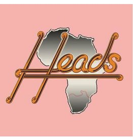 Soundway Records Various - Heads Records South African Disco-Dub Edits