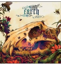 Southern Lord Earth - The Bees Made Honey In The Lion's Skull