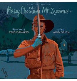 Warner Music Group Ryuichi Sakamoto - Merry Christmas Mr. Lawrence OST