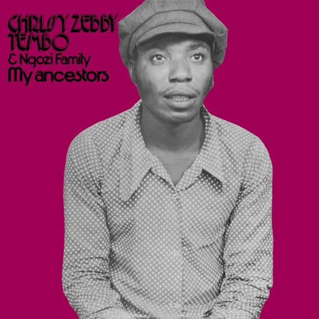 Mississippi Records Chrissy Zebby Tembo & Ngozi Family - My Ancestors