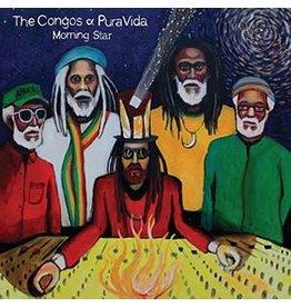 Lost Ark Music The Congos & Pura Vida - Morning Star
