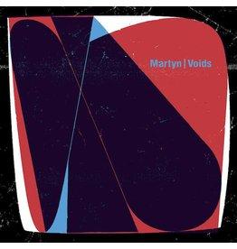Ostgut Ton Martyn - Voids