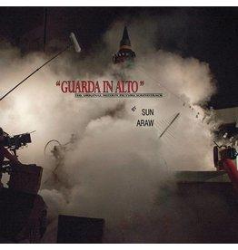 Goodfellas Records Sun Araw - Guarda In Alto OST