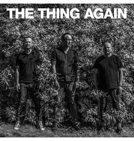 The Thing Records The Thing - Again