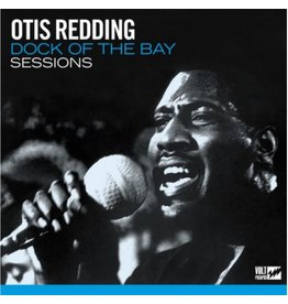 Volt Records Otis Redding - Dock Of The Bay Sessions