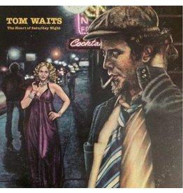 Anti Tom Waits - The Heart Of Saturday Night