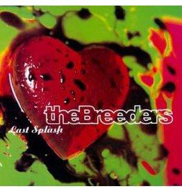 4AD The Breeders - Last Splash