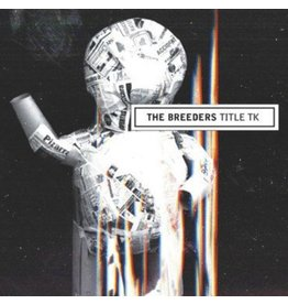 4AD The Breeders - Title TK