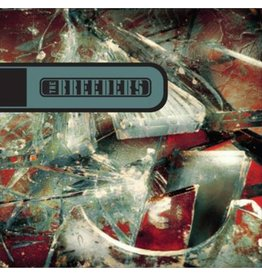 4AD The Breeders - Mountain Battles