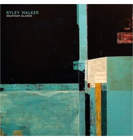 Dead Oceans Ryley Walker - Deafman Glance