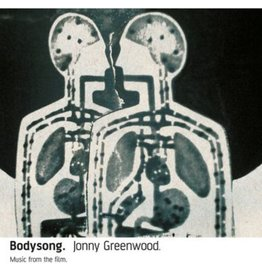 XL Recordings Jonny Greenwood - Bodysong OST