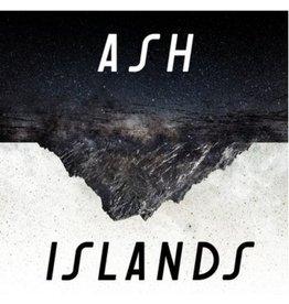 Infectious Music Ash - Islands (Coloured Vinyl)