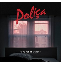 Memphis Industries Polica - Give You The Ghost (Coloured Vinyl)