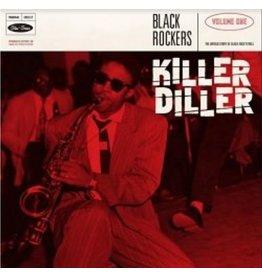 Sin-Seer Various - Killer Diller